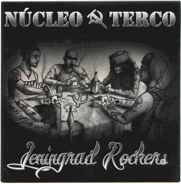 portada del album Leningrad Rockers