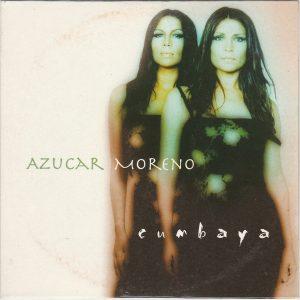 portada del disco Cumbaya
