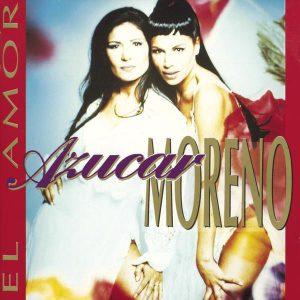 portada del disco El Amor (sencillo)
