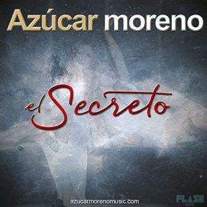 portada del disco El Secreto