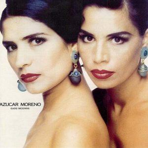 portada del disco Ojos Negros