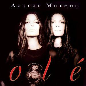 portada del disco Olé