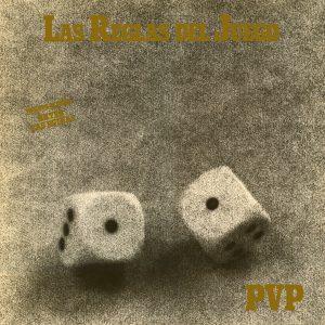 portada del disco Las Reglas del Juego