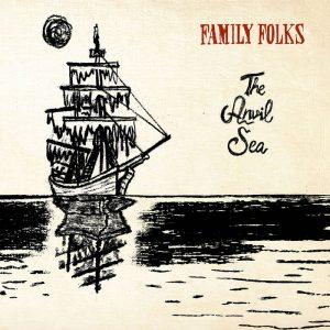 portada del disco The Anvil Sea