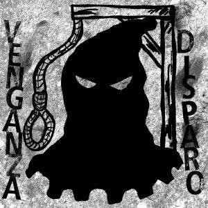 portada del album Venganza / Disparo