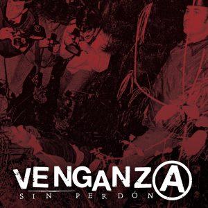 portada del disco Sin Perdón