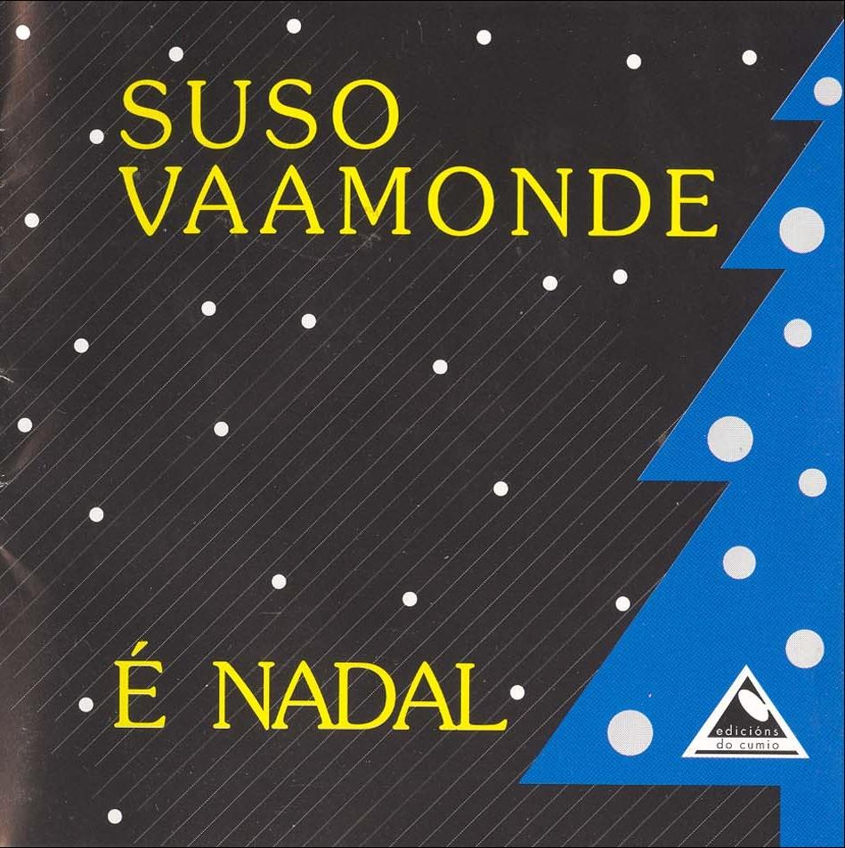 portada del album É Nadal