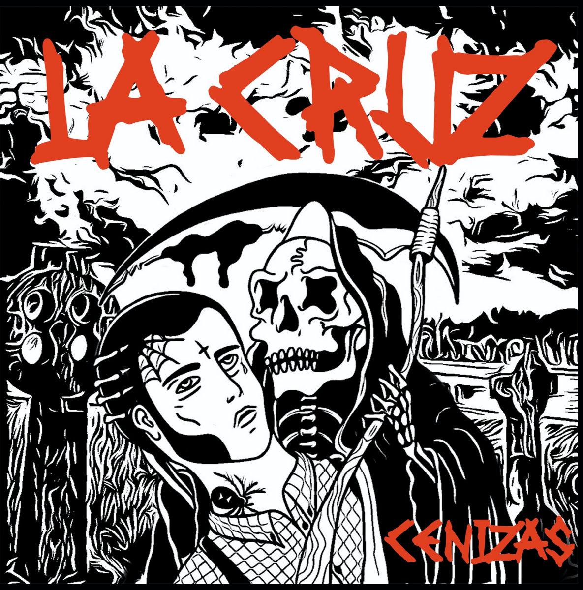 portada del album Cenizas