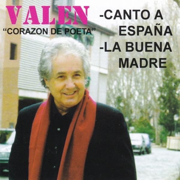 portada del album Corazón de Poeta