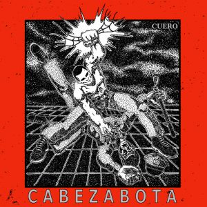 portada del disco Cabezabota