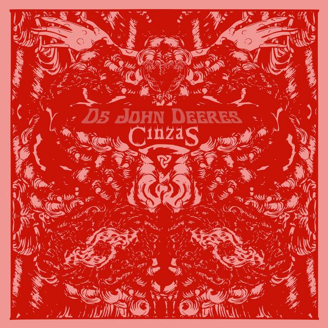 portada del album Cinzas