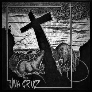 portada del disco Una Cruz