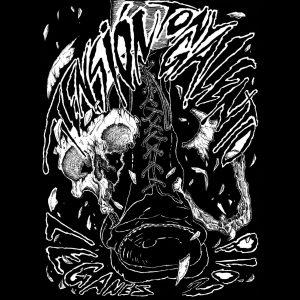 portada del disco Tensión - Tony Galento