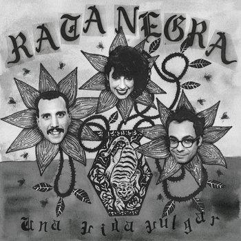 portada del album Una Vida Vulgar