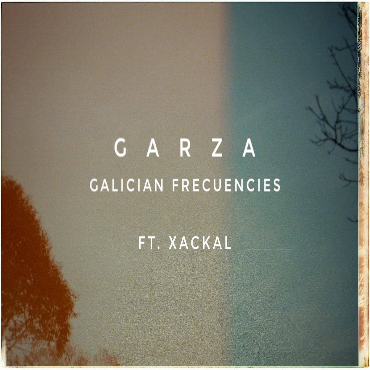 portada del album Galician Frecuencies Feat. Xackal