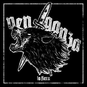portada del disco La Fiera