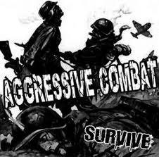 portada del disco Survive
