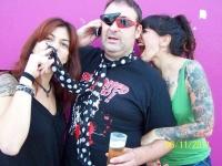 foto del grupo imagen del grupo Capitán Entresijos