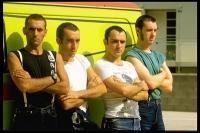 foto del grupo imagen del grupo Decibelios