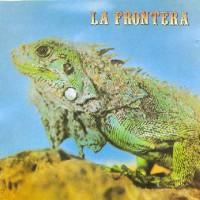 foto del grupo La Frontera