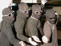 foto del grupo imagen del grupo Los Acusicas