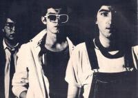 foto del grupo imagen del grupo Los Fáticos
