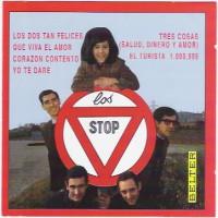 foto del grupo Los Stop. Singles Collection