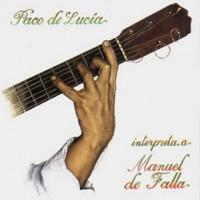 foto del grupo Paco de Lucía Interpreta a Manuel de Falla